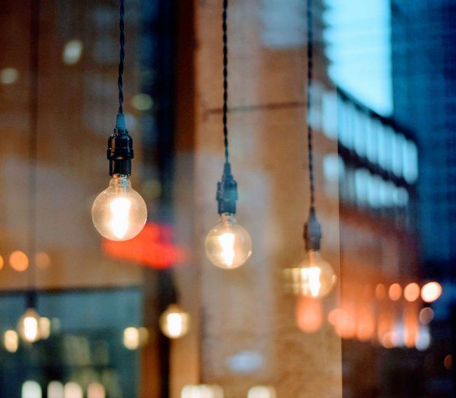Les ampoules rétro : une nouvelle tendance