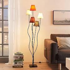 quel lampe pour la décoration du salon ?
