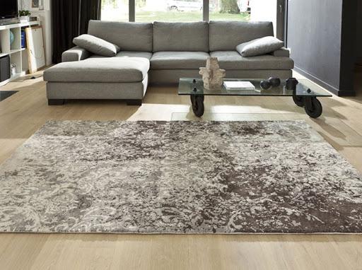 choisir un tapis pour son salon